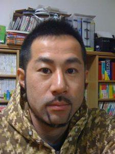 畠山理仁さん
