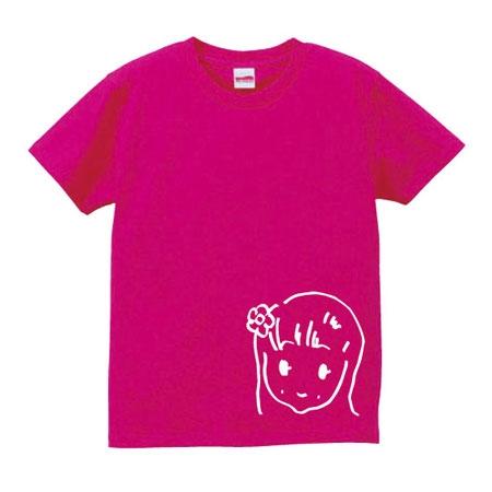 Ayano* Tシャツ
